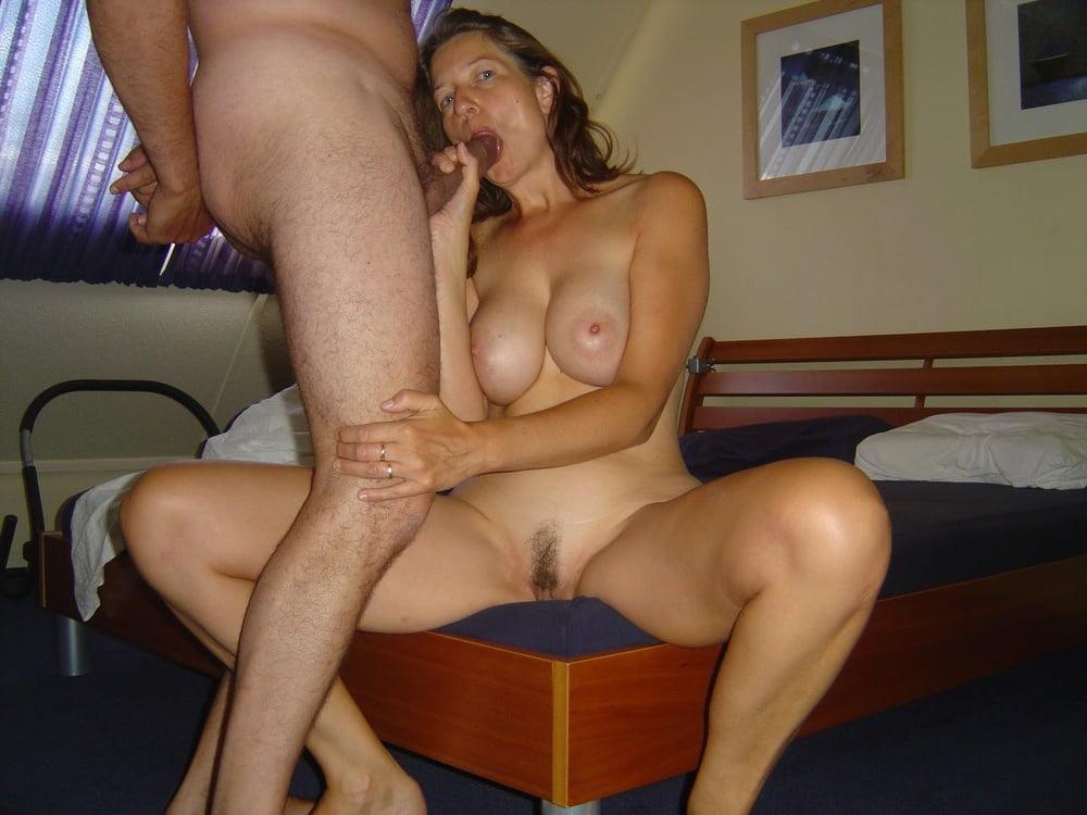 Amateur mating