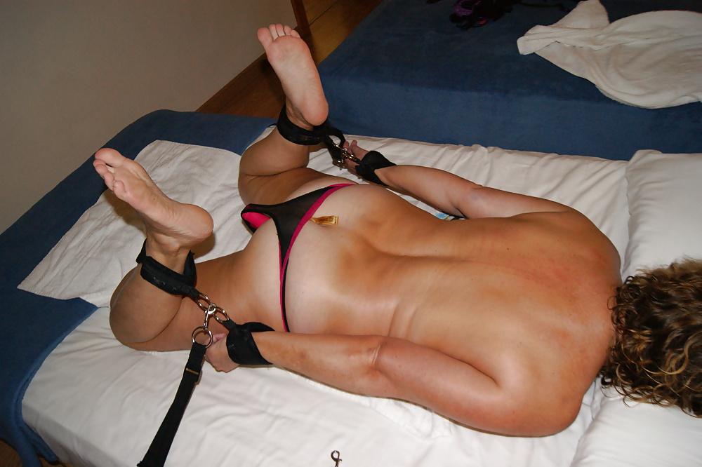 Mom tied up xxx galery