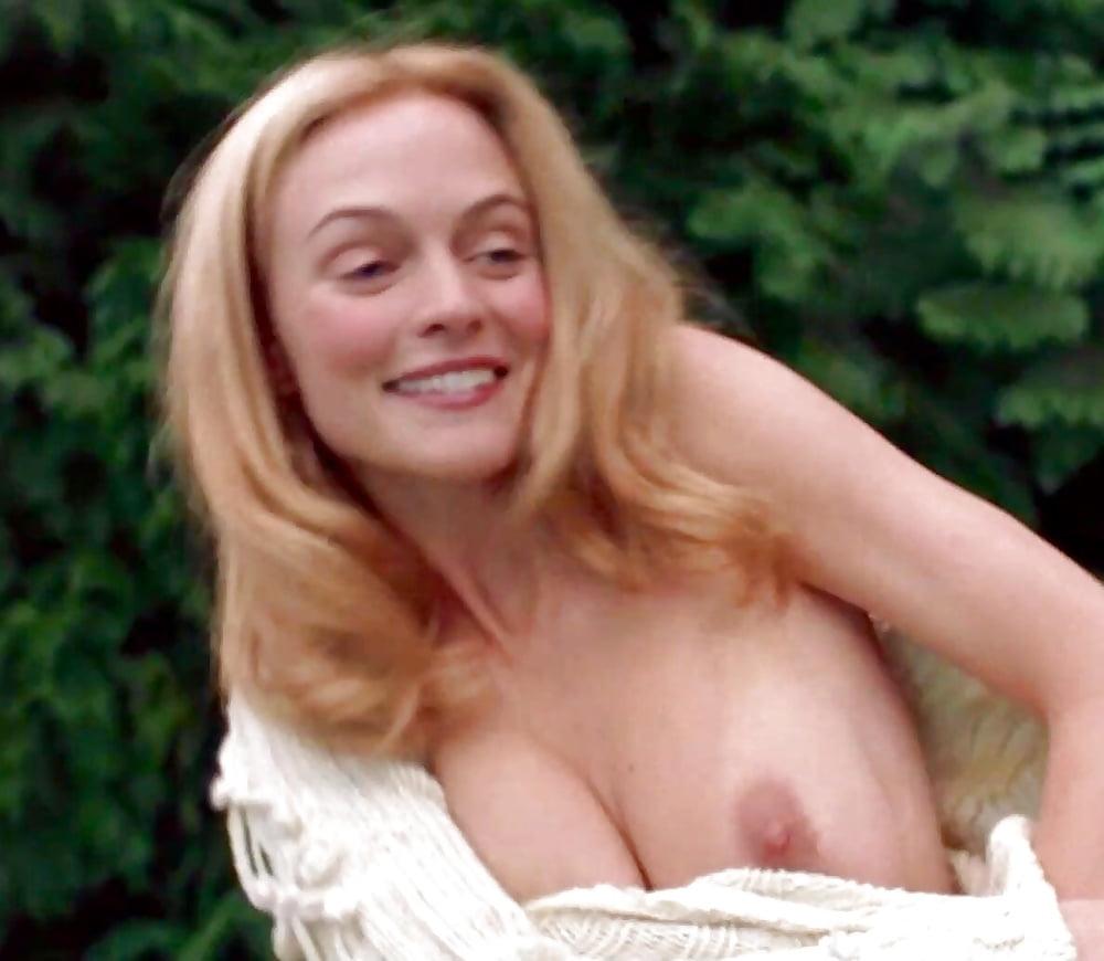 Heather Graham Celebrities Naked