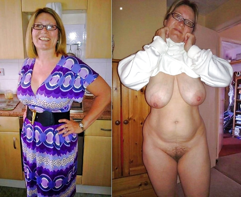 real moms dressing undressing adult amateur