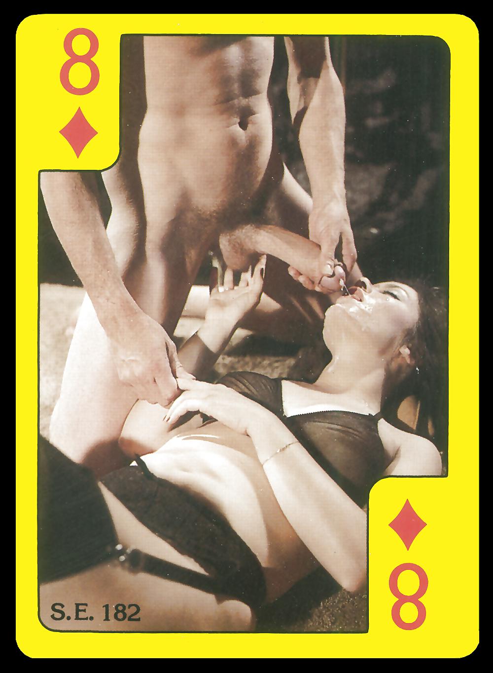 Форум о сексе карточные секс игры 14