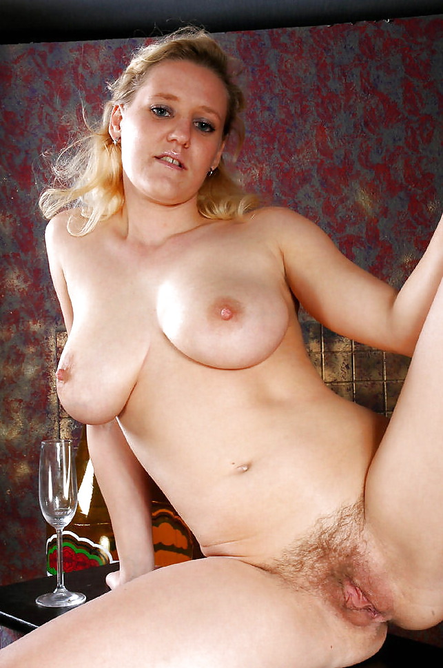 Beautiful Hairy Milfs Spreading By Troc - 28 Pics  Xhamster-5599