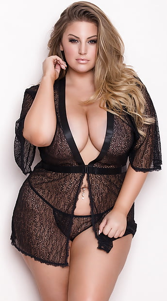 Plus size nude babes-6225
