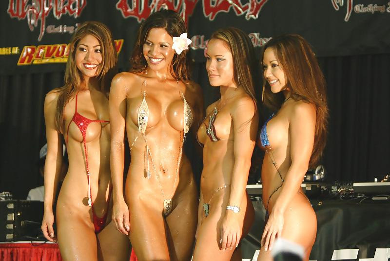 Sex bikini contest — pic 12
