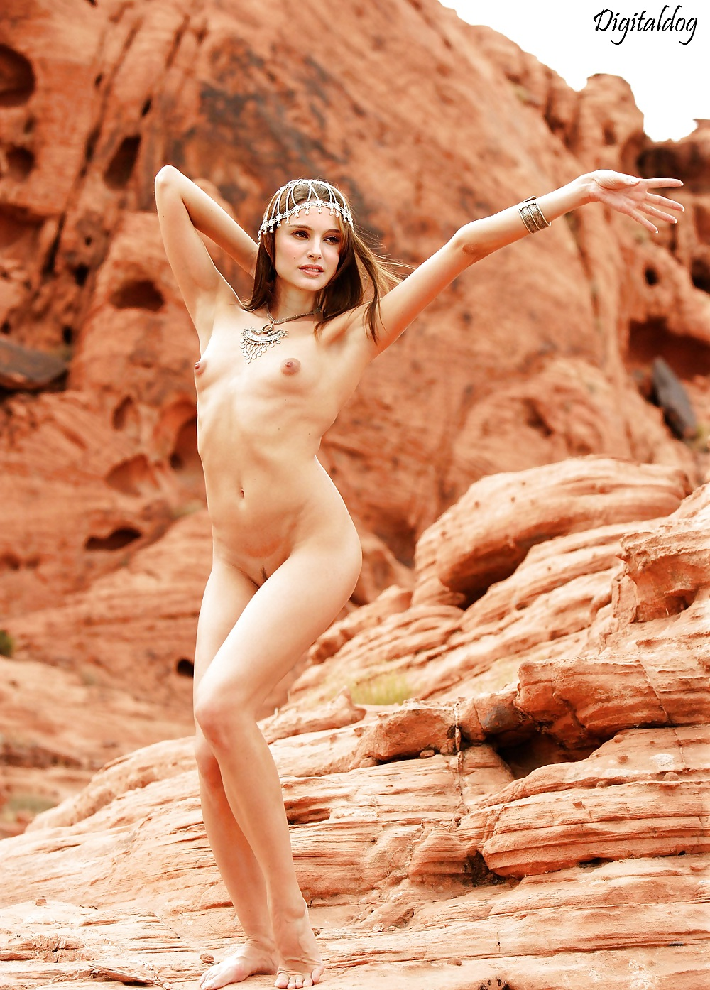 Free Natalie Portman Nude Porn