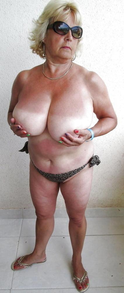 Granny Monster Tits - 30 Bilder - Xhamstercom-8881