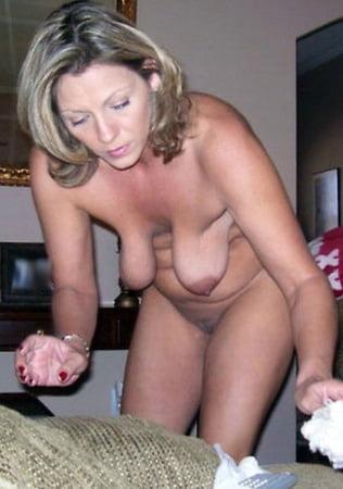 Saggy Porno