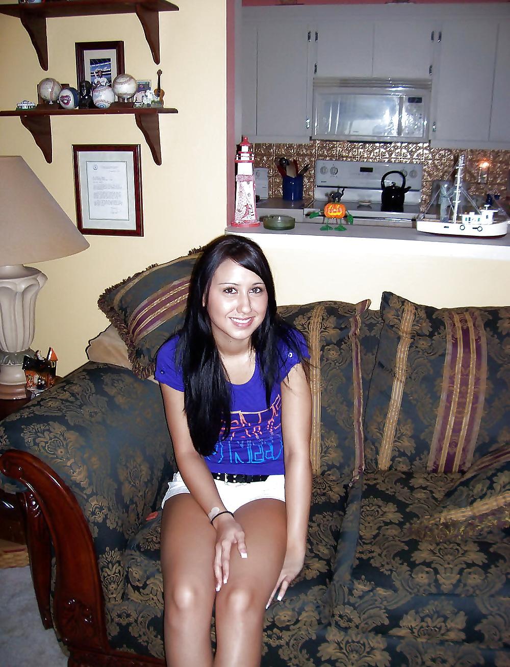 Hot Latina Teen Porn