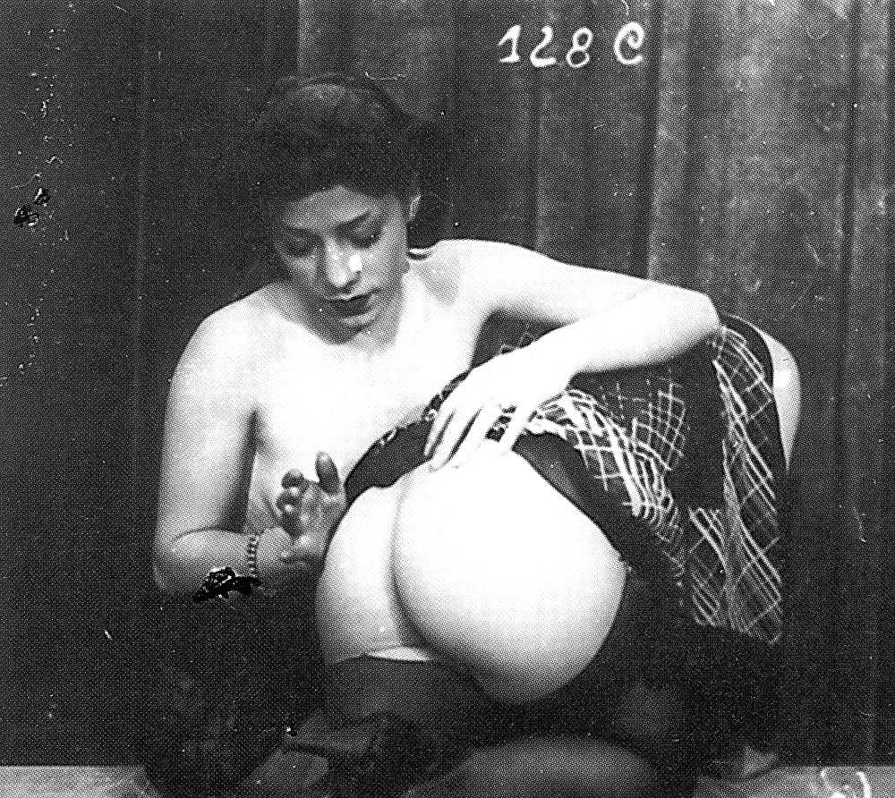 Good Old Fashioned Spanking - 18 Pics  Xhamster-1914