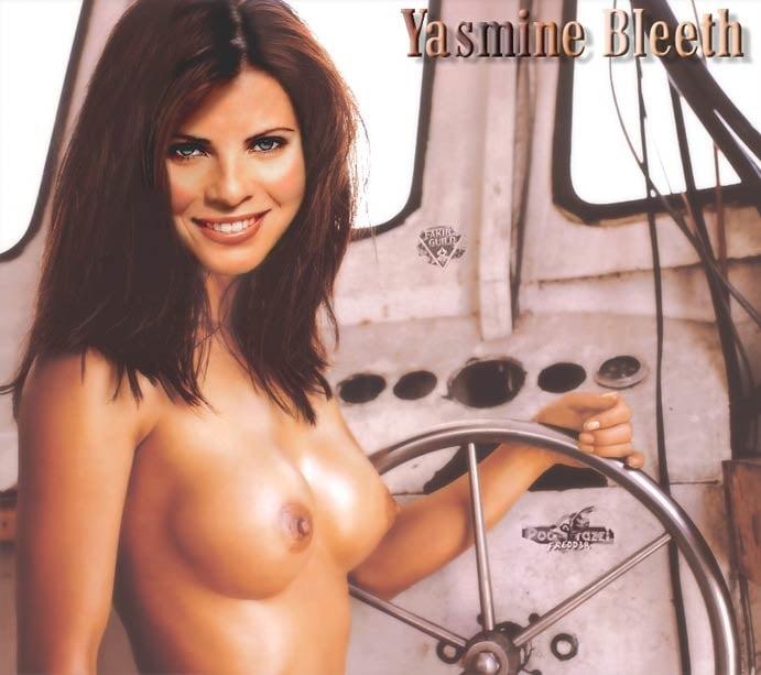 Denay yasmine bleeth fucking bukkake suck dick