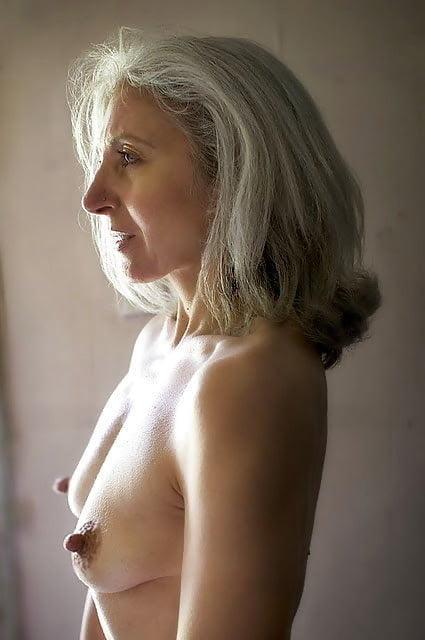 Tits of all Sizes - Those hard nips 2 - 18 Pics