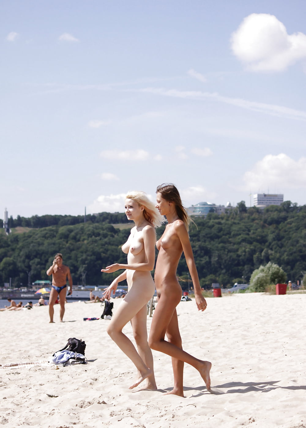 Nude Volleyball - 53 Pics - Xhamstercom-1847