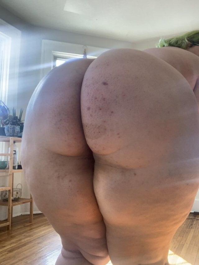 Quelques gros culs