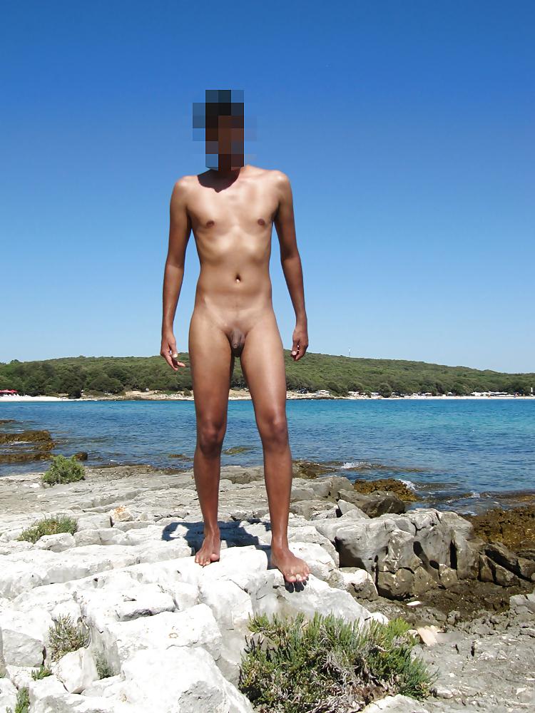 Nudist kroatien