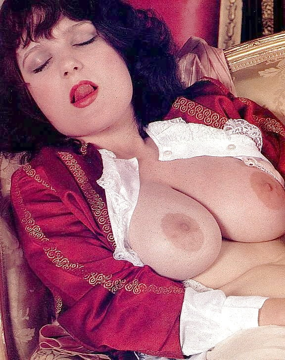 Big Tits Vintage Jennifer Eccles Adultism 1
