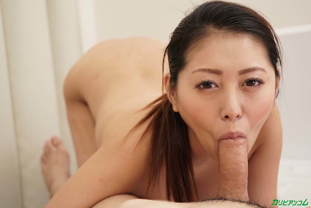 Rin Hashimoto :: The Virgin Hunter - CARIBBEANCOM - 39 Pics