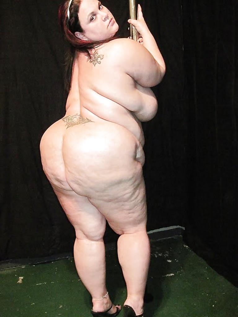 Bbw strippers