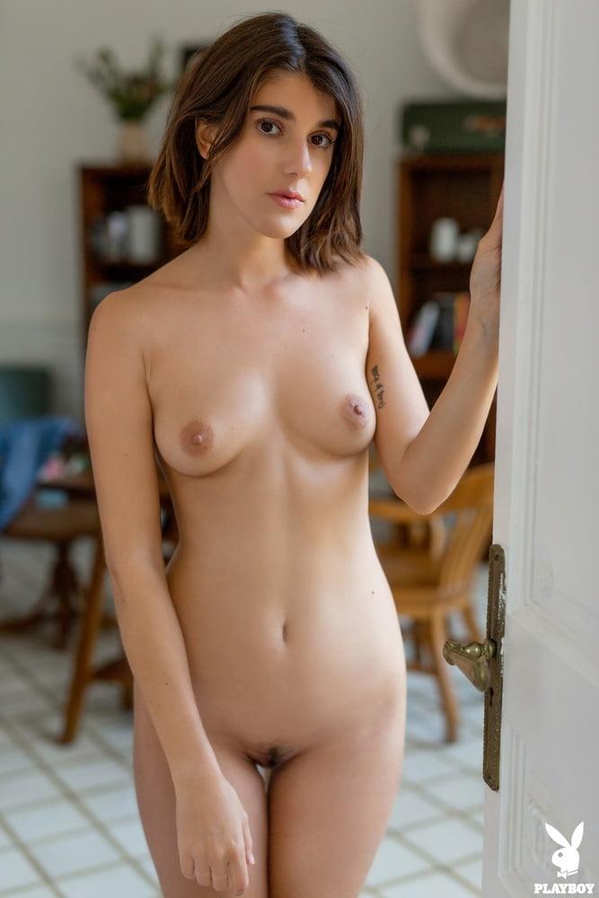 Hottest nude playboy models