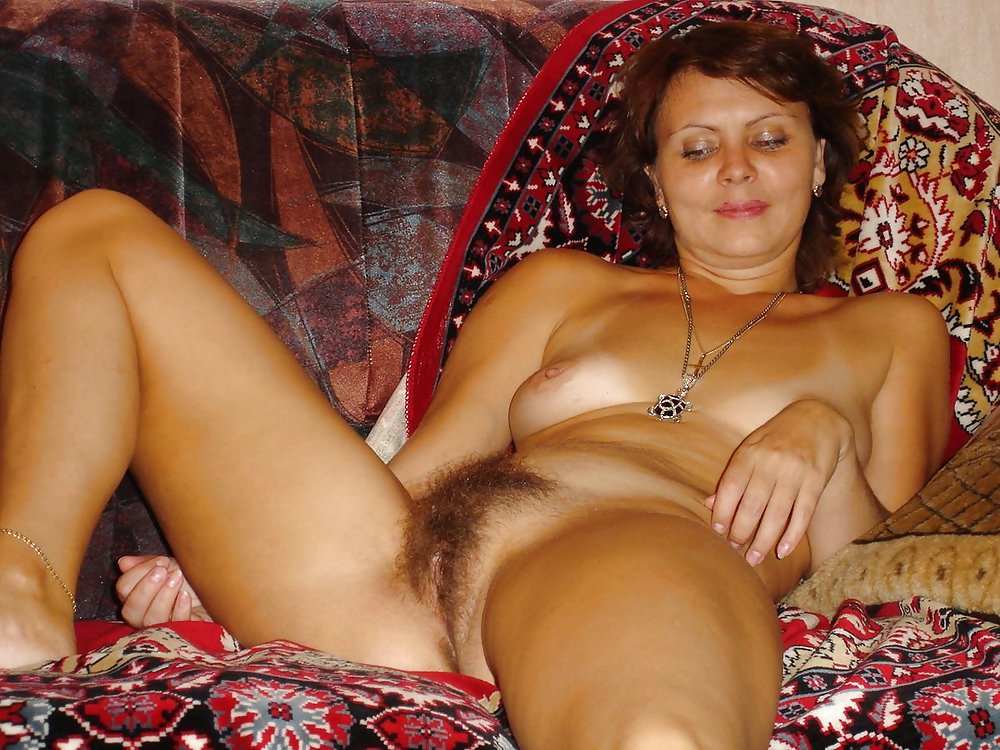 Mature nude russian women old woman