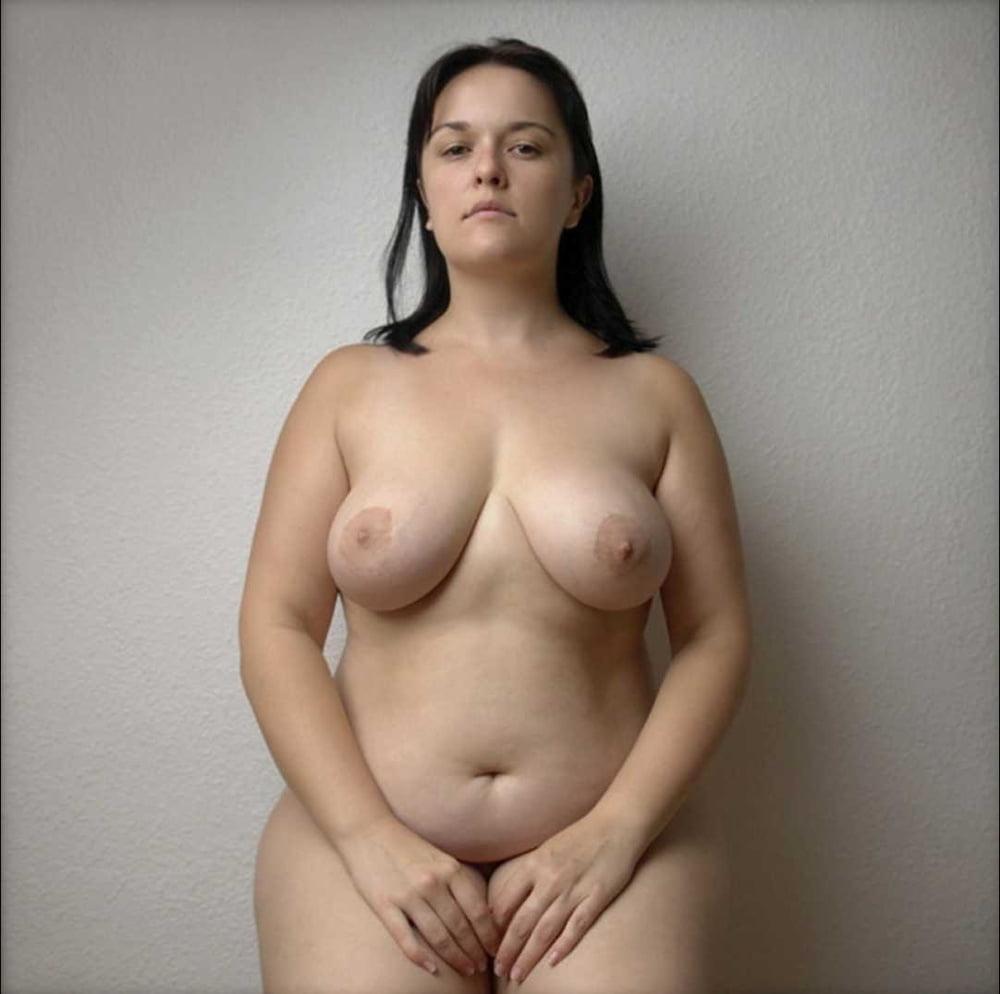 настоящие женщины в теле эротика - 9