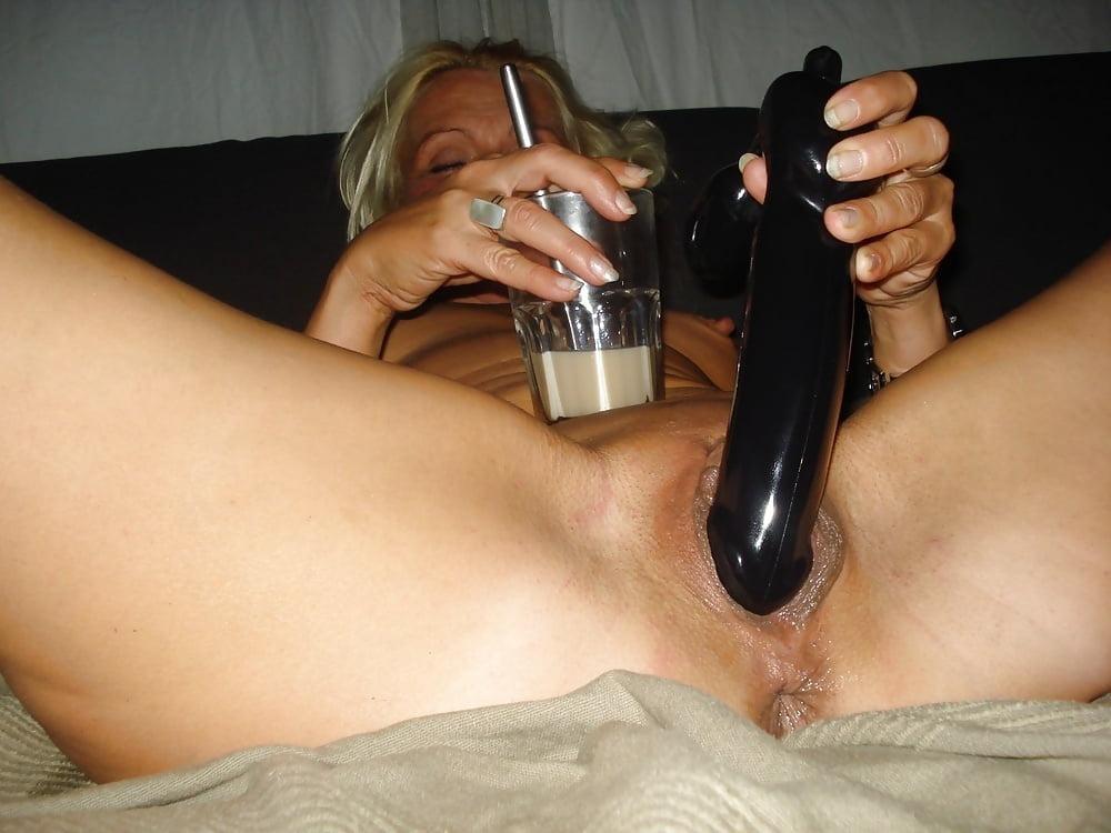 Ellen, eine Milf für alles und jeden. 32