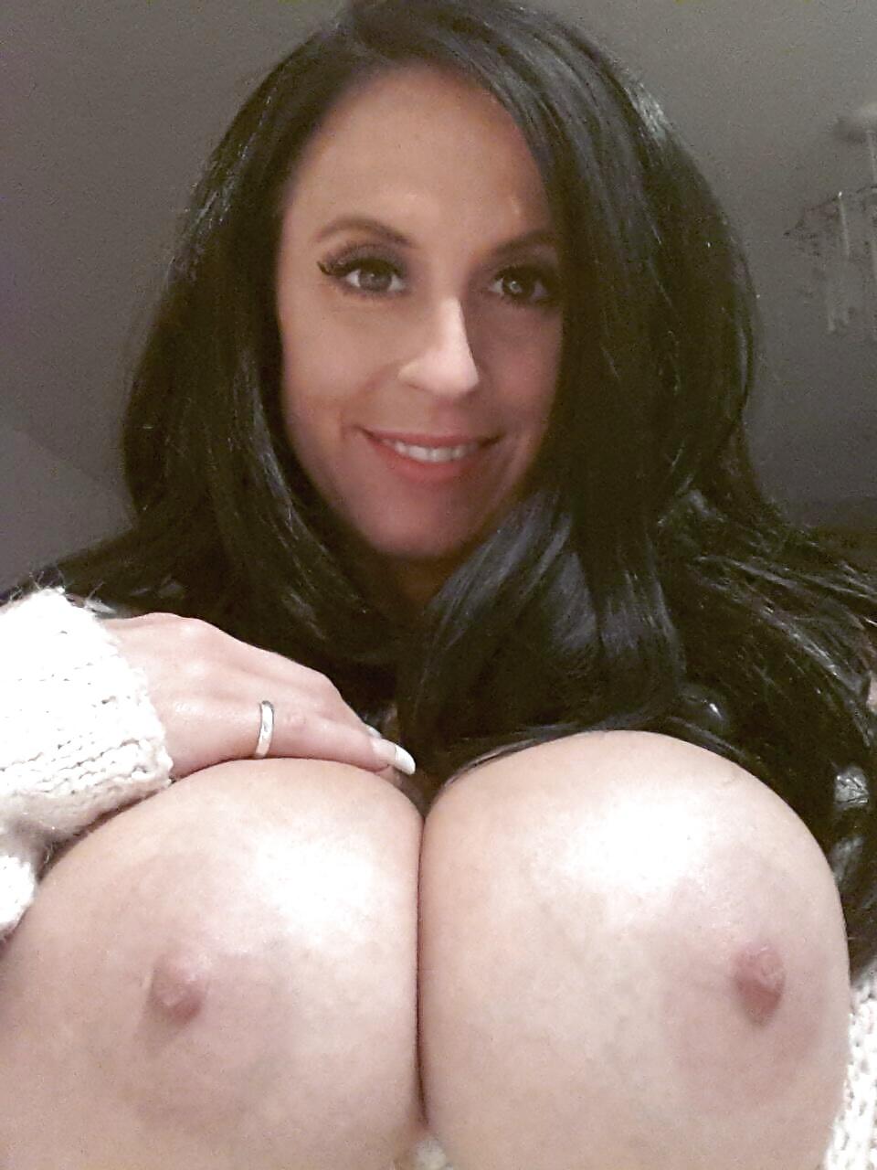 Hot babes with big natural tits-6442