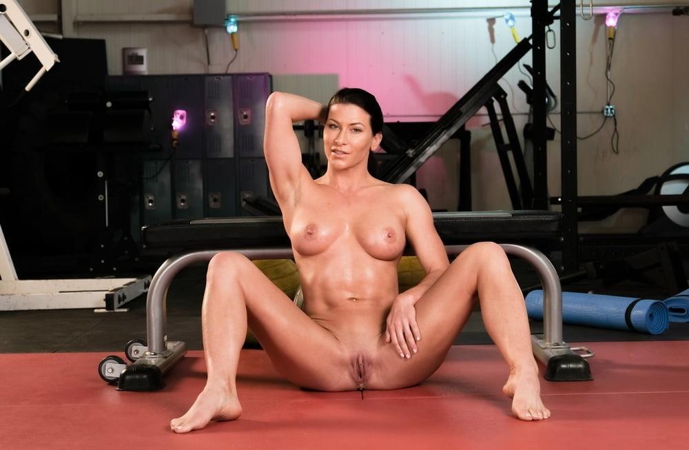 Nude Workout Women Tumblr