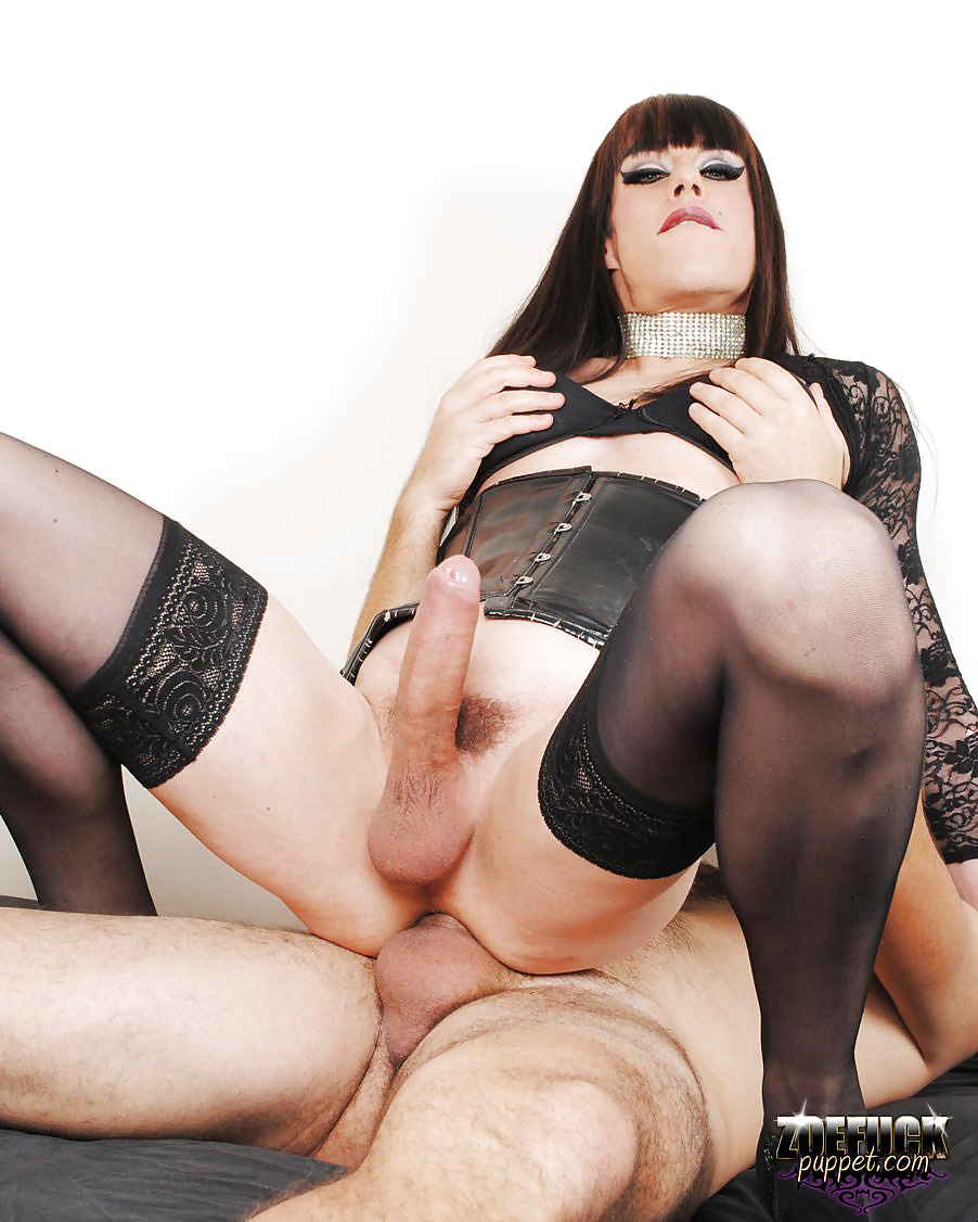 Crossdressing Sex 2 - 47 Pics  Xhamster-5690