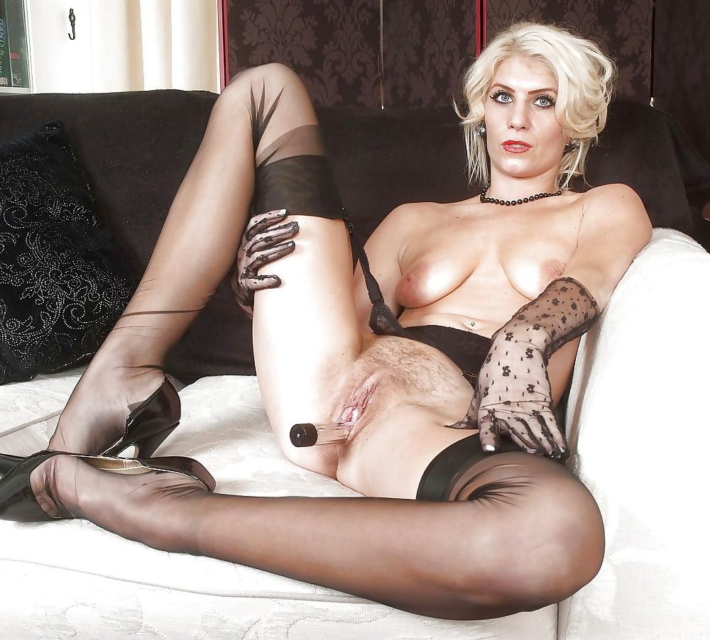 Adult lingerie mature clips