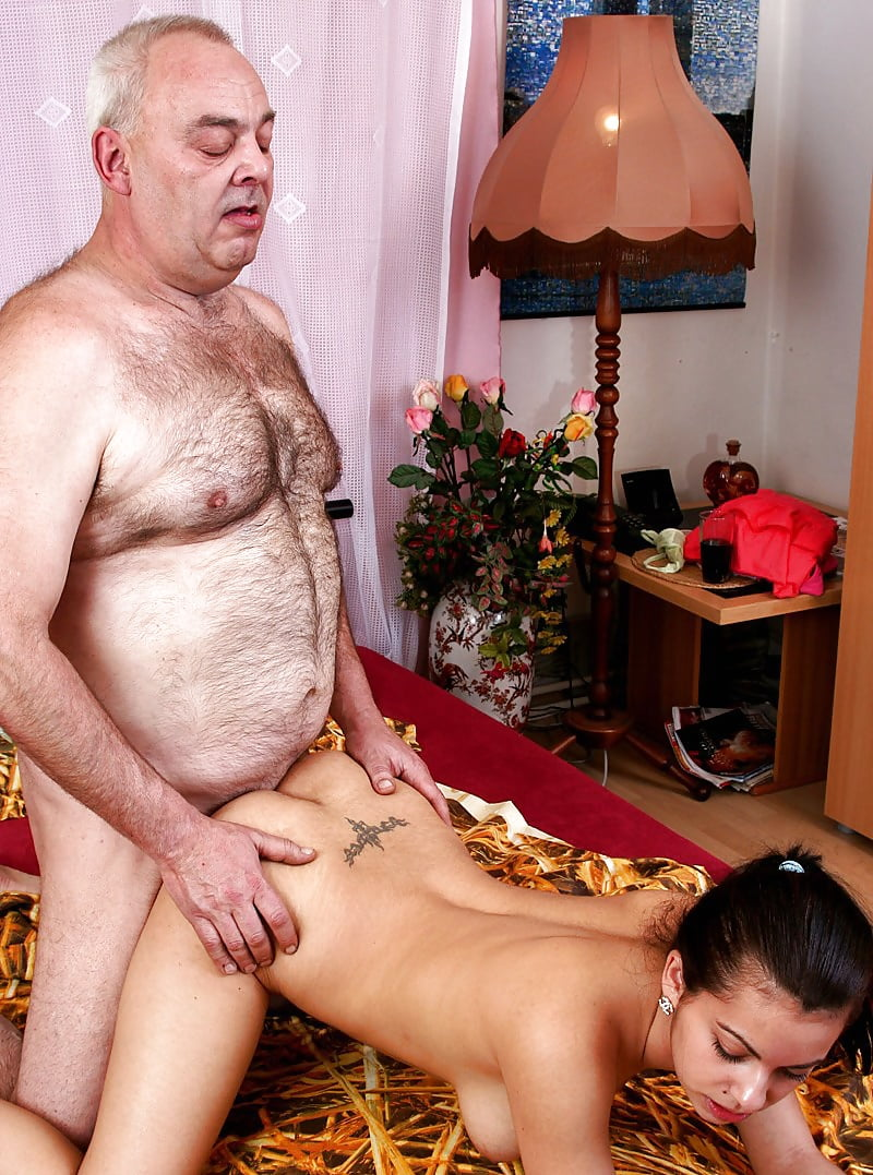 Порно молодые и старые новинки, порно эрика фокс фото