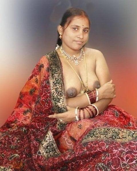 Indian desi gand-9056