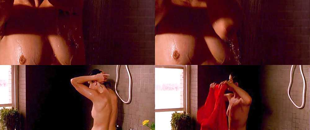 Has Neve Campbell Ever Been Nude