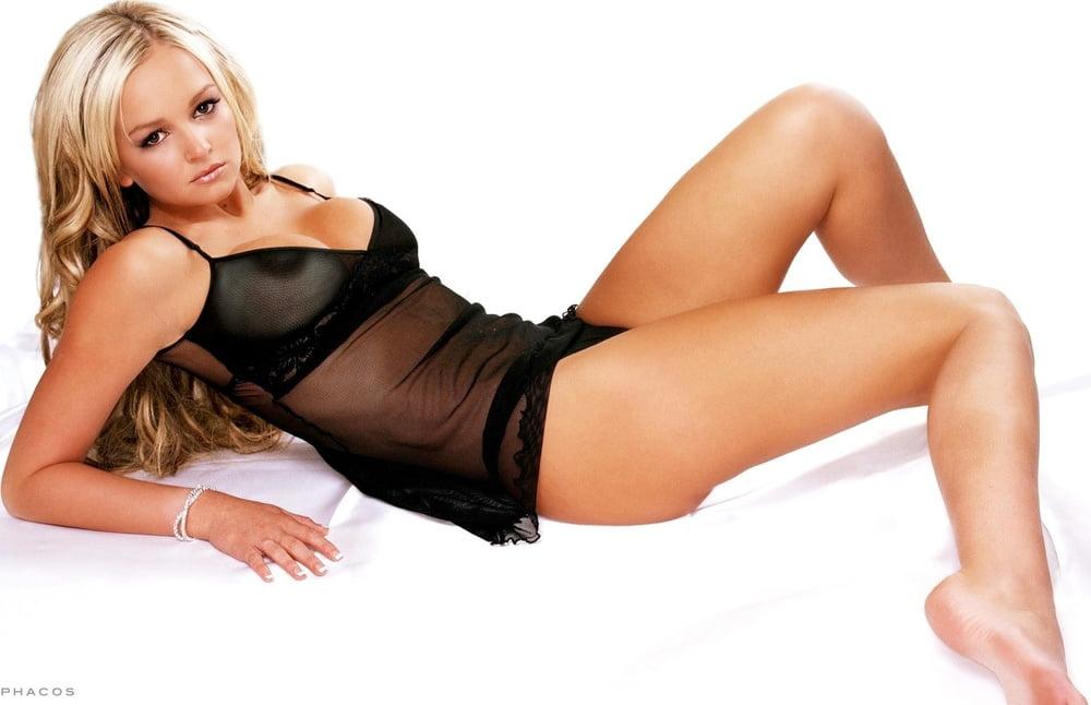 Jennifer ellison tight body