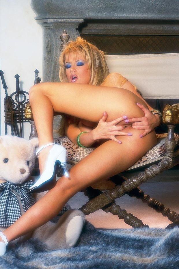 Jenna jameson lucky star massage busty slutty