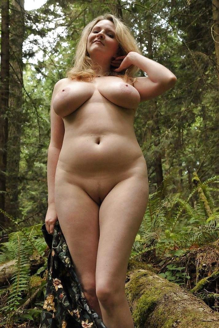 Nackte Bbw Frauen
