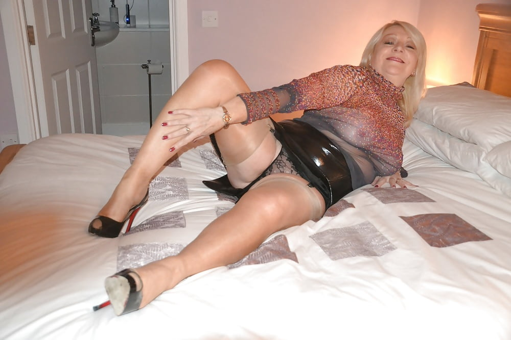 Mature Chloe Uk Escort