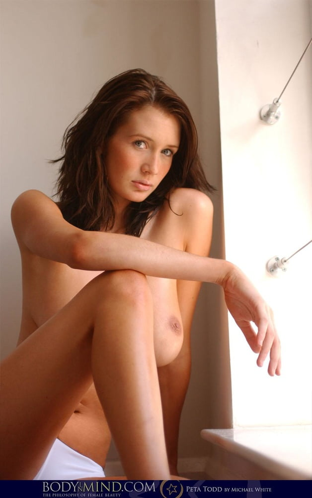 Peta todd nude photo