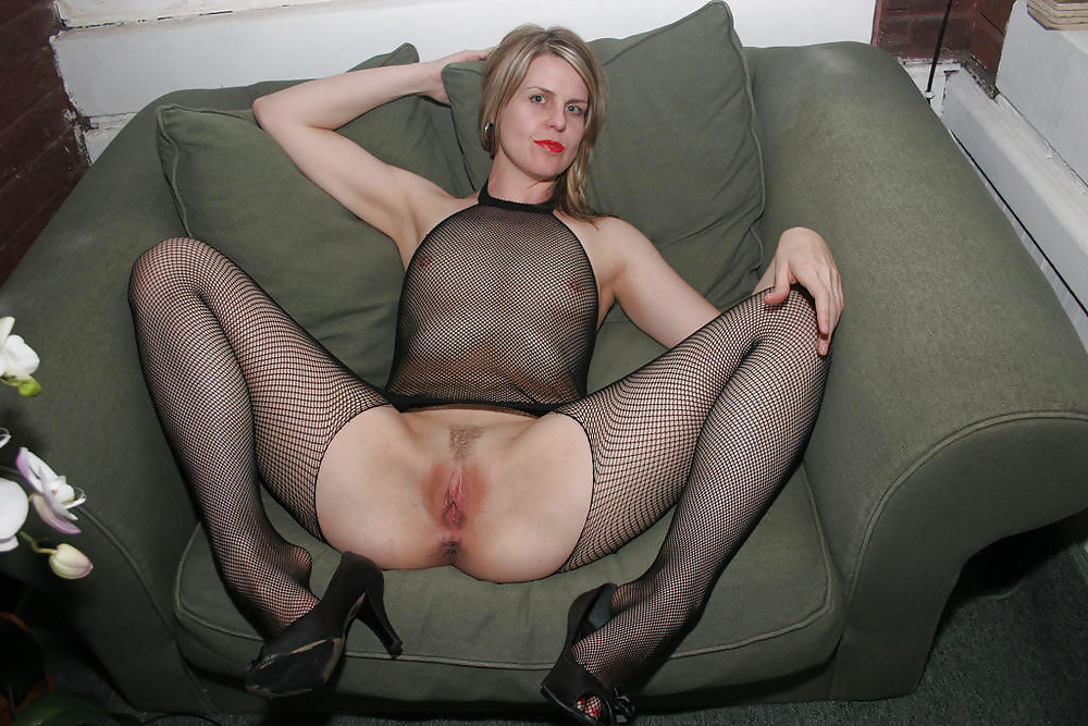 Double penetration french mature