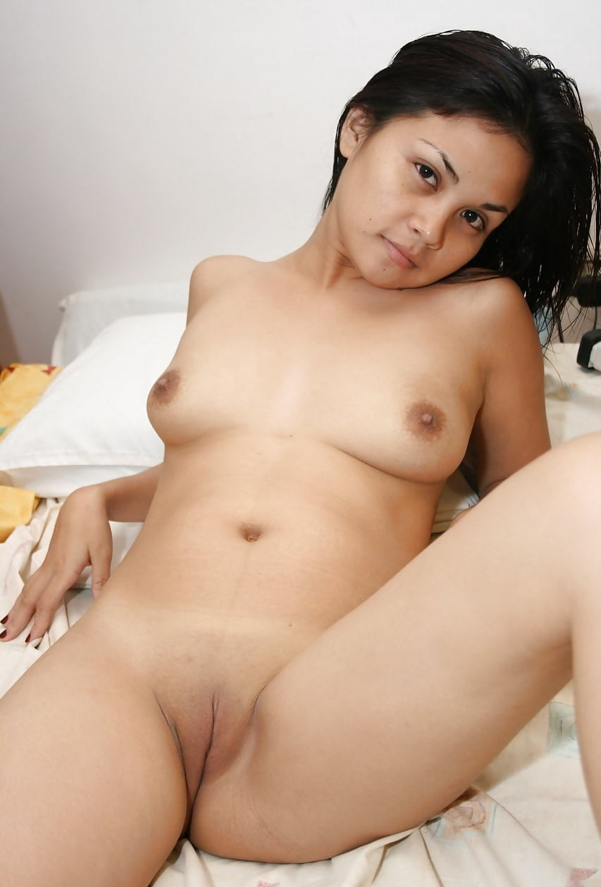 Indonesian naked virgin