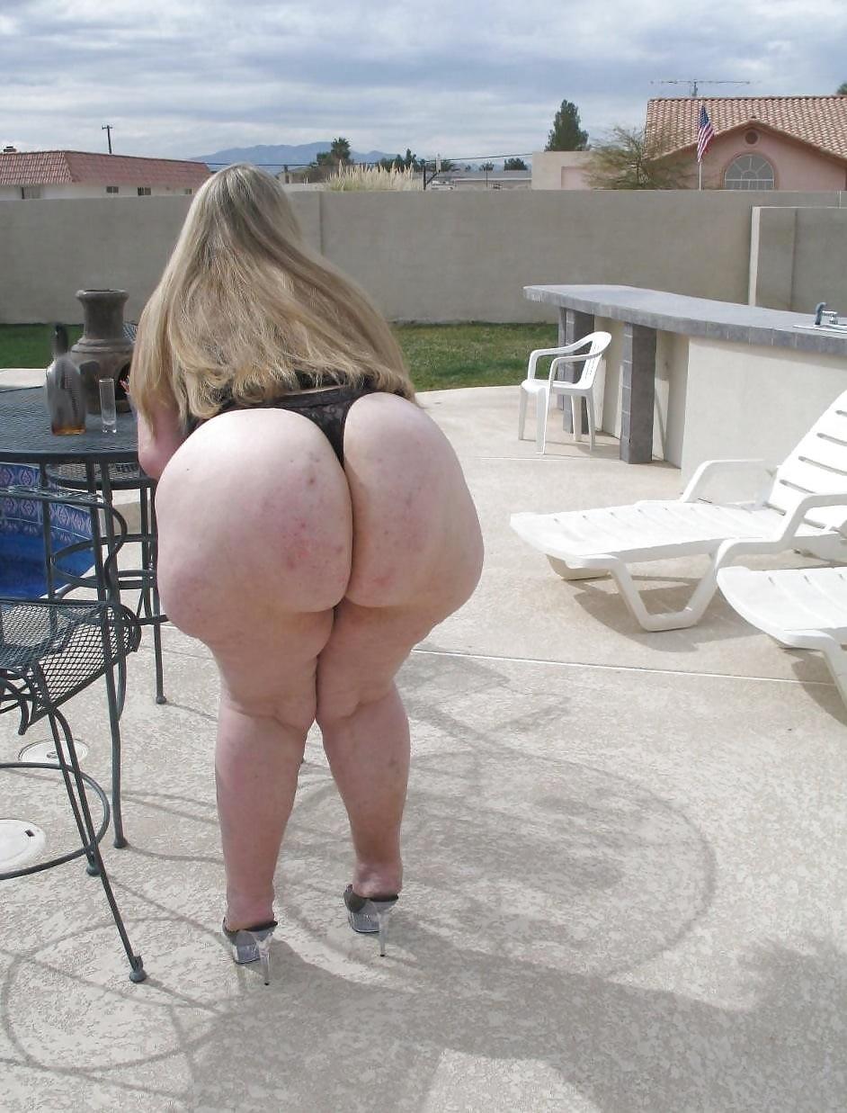BBW big girl