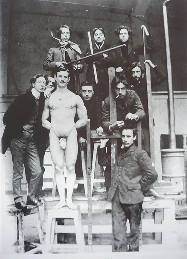 Vintage young gay porn-5467
