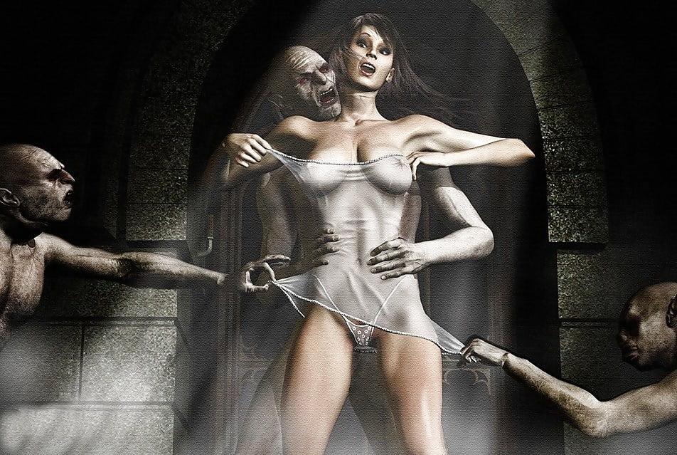 мне секс с скелетами женщиной фото если