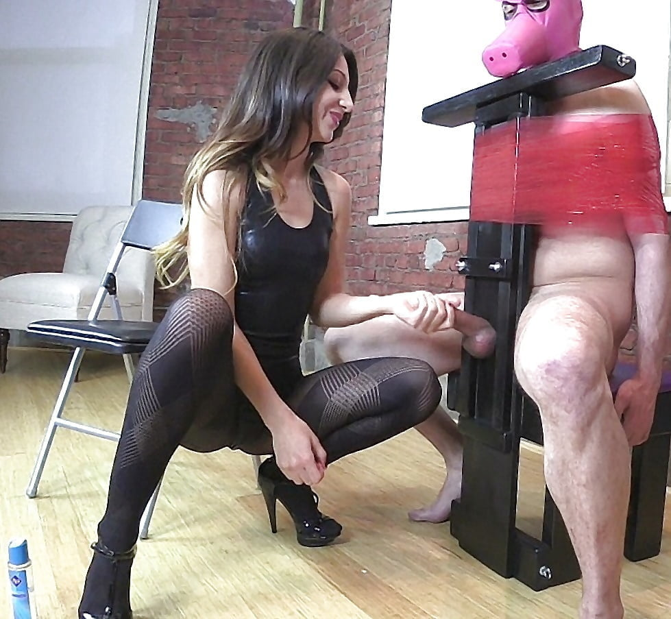 Hot cum in pussy porn