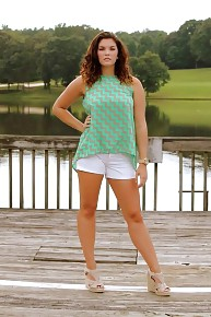 Shelby - Mississippi State Univ. Girl
