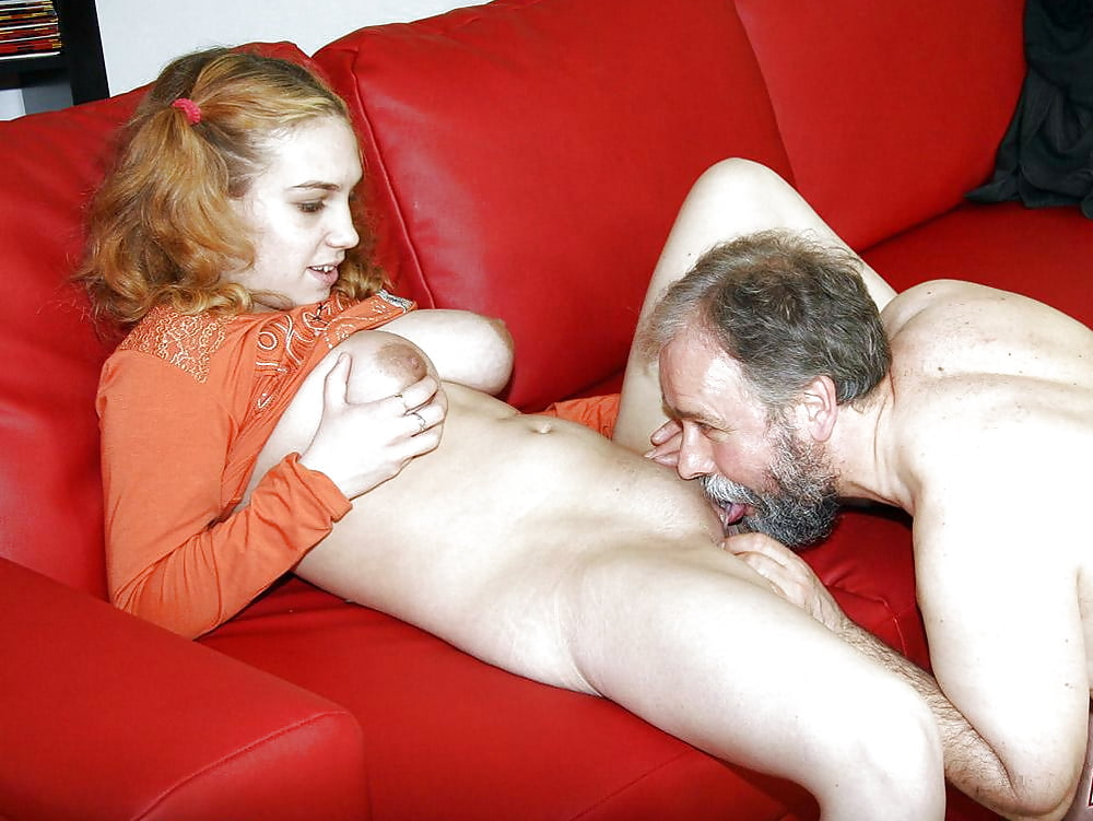Daddy and young girl sex youtube video — 8