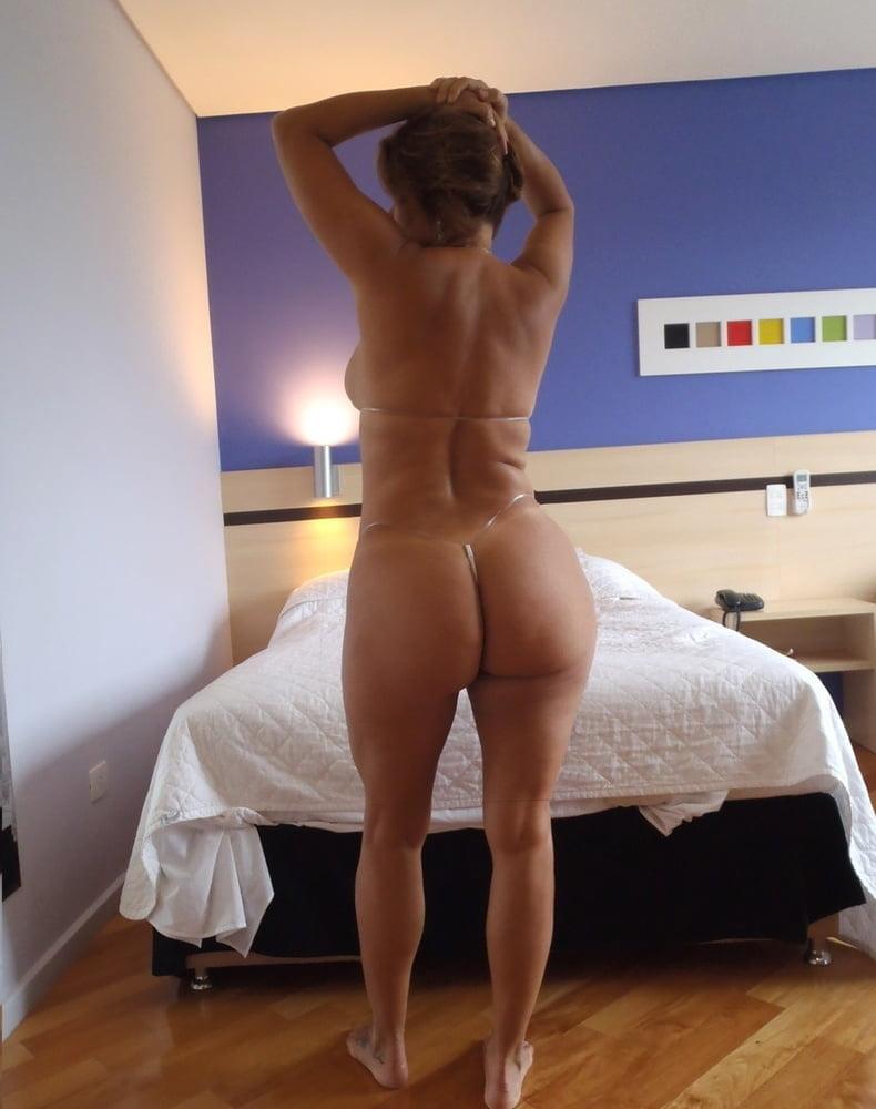 Bikinis thongs of brazil