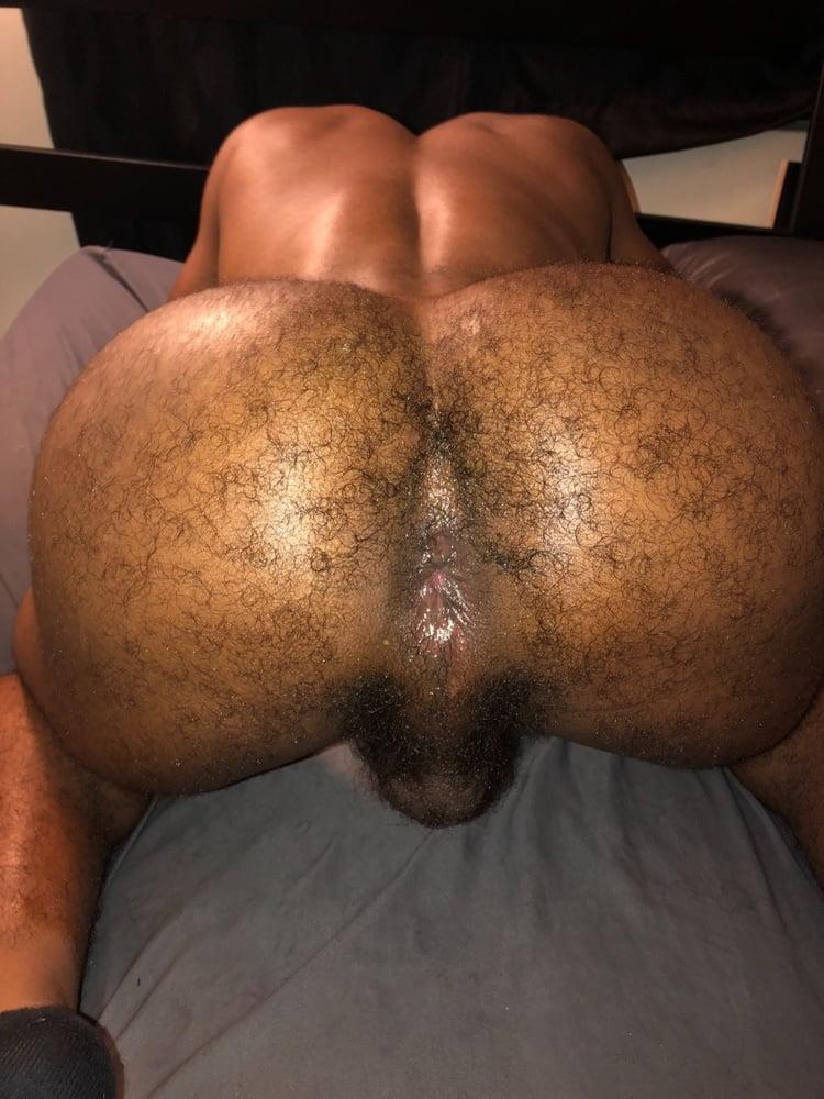 Black men ass naked