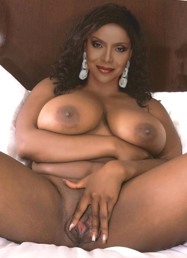 Queen Latifah Nude Ass