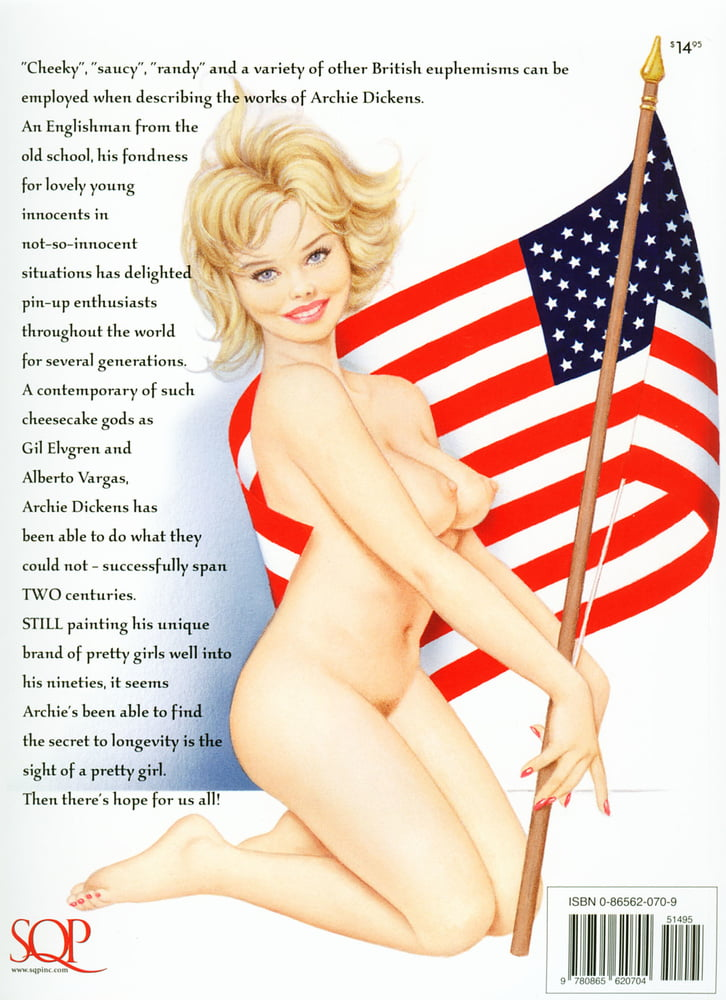Archie cartoon porn