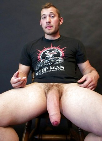 with dick Men pictures big